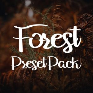 Forest Preset Pack